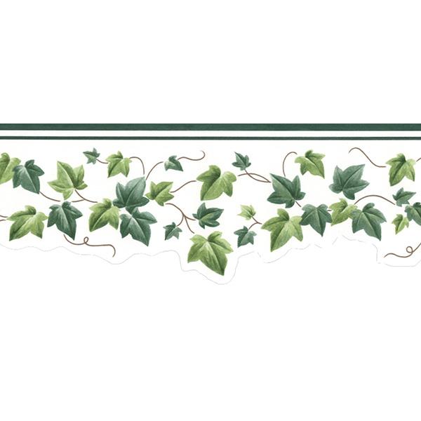 Ivy Vine Wallpaper