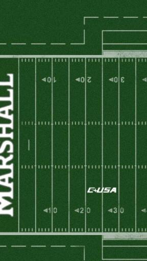 View bigger   Marshall University Wallpaper for Android screenshot 288x512