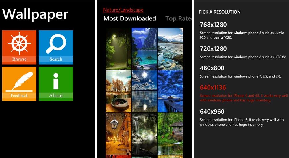 Free Download Best Windows Phone Wallpaper Apps 1000x548 For Your Desktop Mobile Tablet Explore 50 Wallpaper Apps For Windows Phone Best Anime Wallpapers Windows Phone Wallpaper For My Windows
