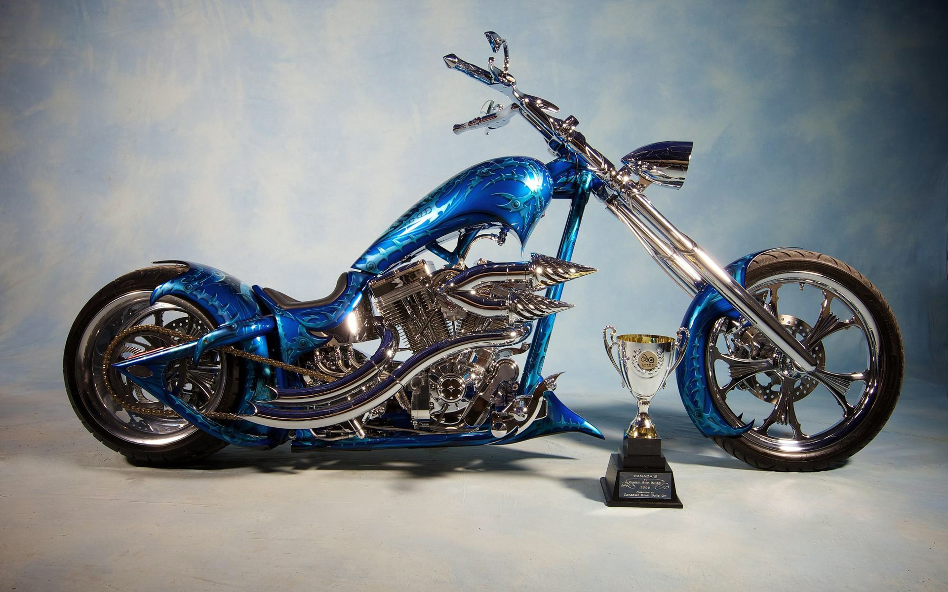 Blue Modified Bike Hd Wallpaper: [40+] HD Wallpapers Motorcycles And Girls On WallpaperSafari