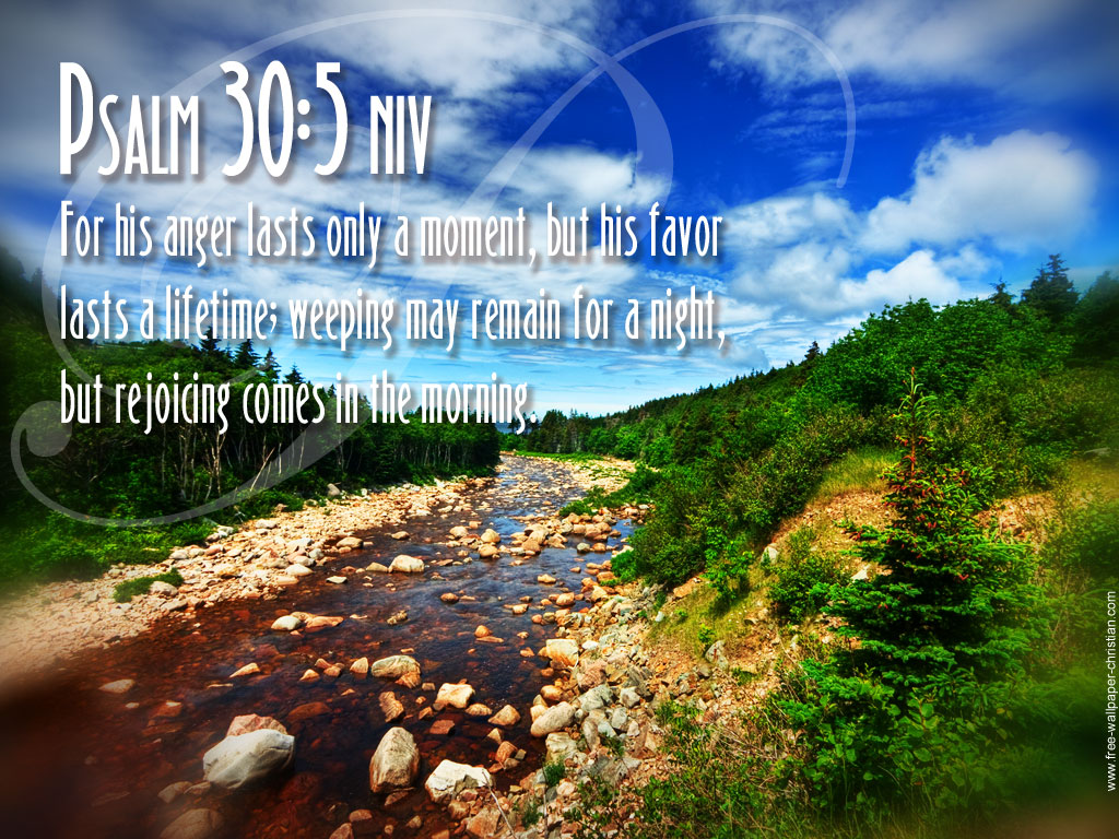 Inspirational Psalm Bible Verses Wallpapers | Free ...