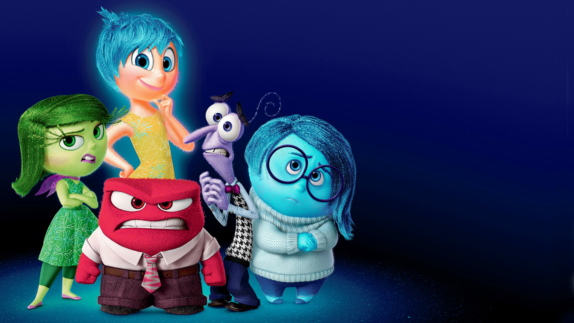 43 ] Pixar Inside Out Wallpaper On WallpaperSafari