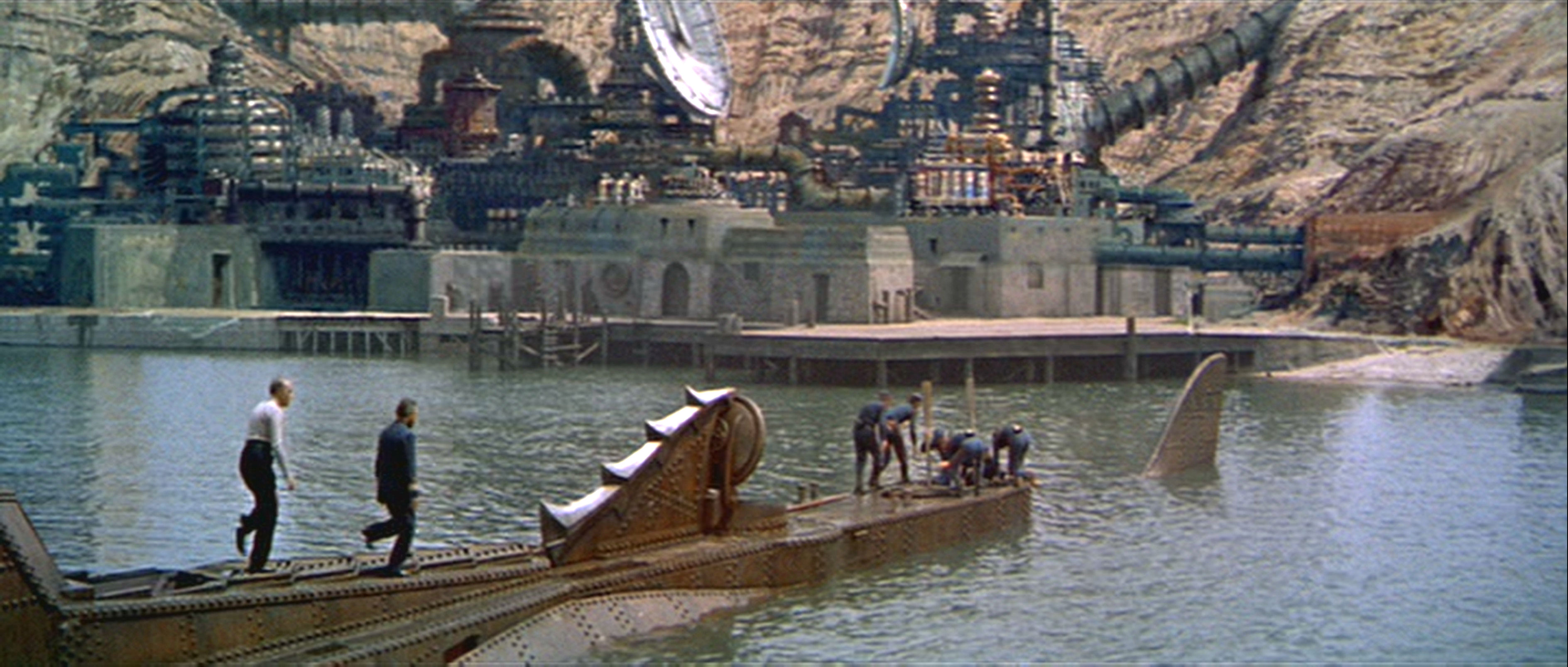 Disney Nautilus Blueprints Files 3776x1608