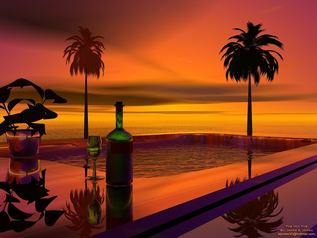 EXOTIC   COCKTAILS Wallpaper 28049093 1024x768