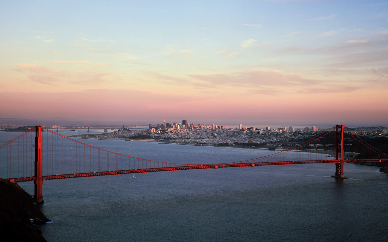 San Francisco Bay by Mack15 1440x900