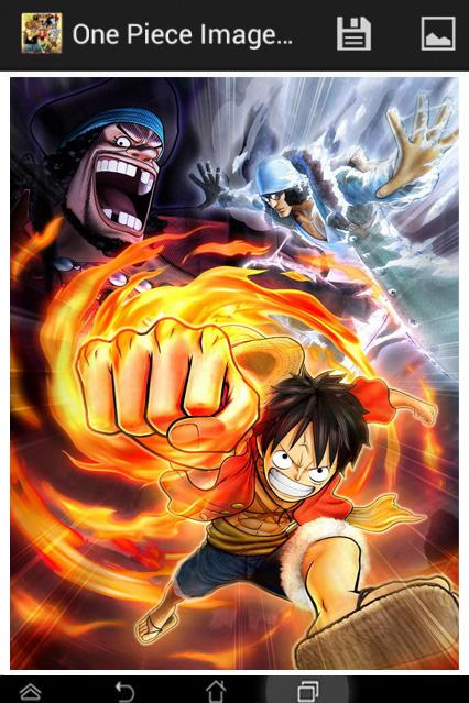 One Piece Image Wallpaper   Android Apps Games on Brothersoftcom 426x639