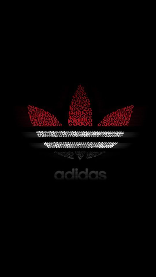 Best 25 Adidas logo ideas only Logo adidas 540x960