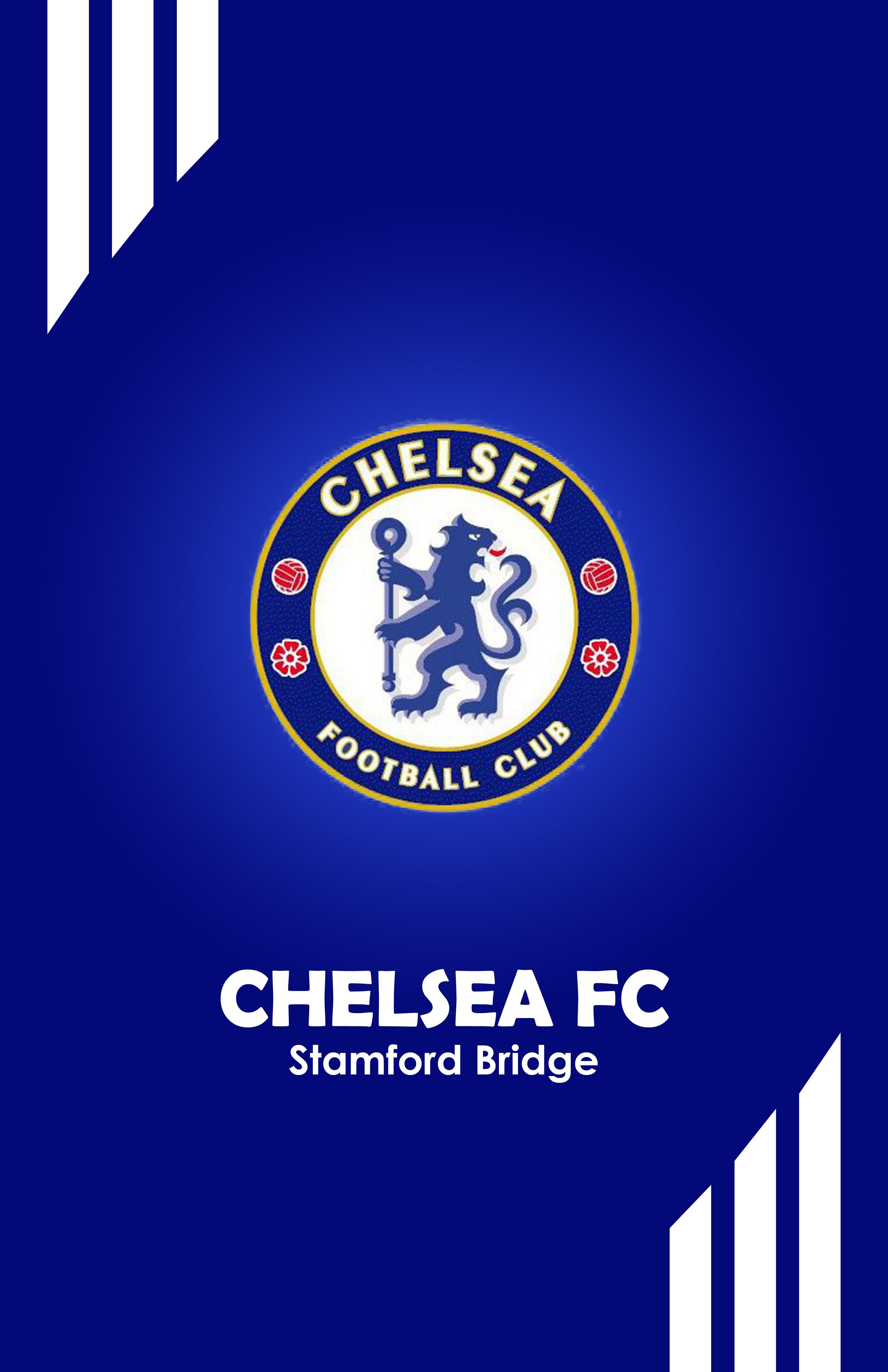 ChelseaFC Wallpaper chelsea Chelsea Sepak bola dan Olahraga 3300x5100
