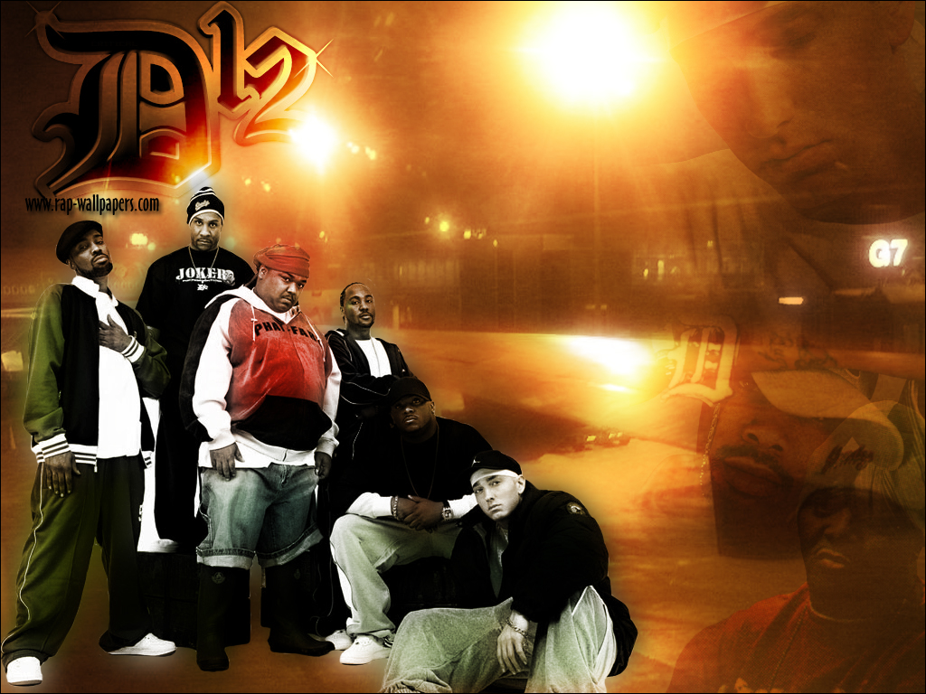 Rap Wallpapers 1024x768