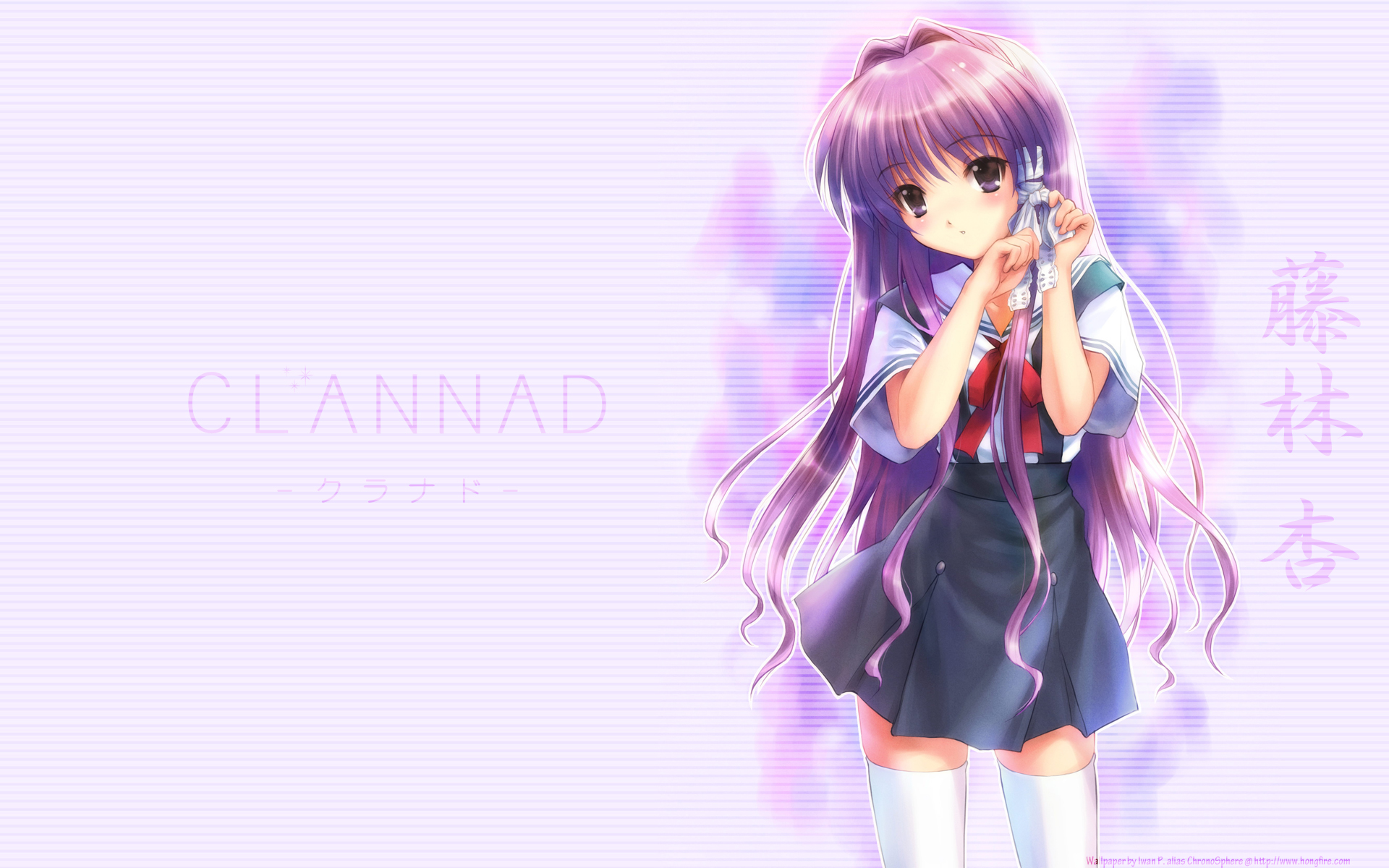 Clannad Full HD Wallpaper and Background 1920x1200 ID 1920x1200