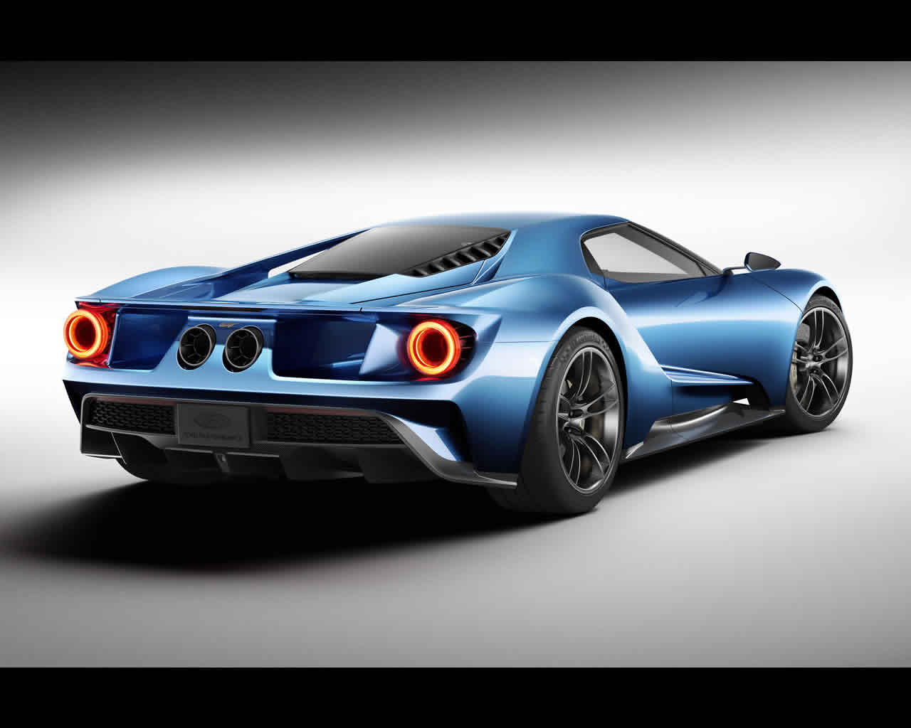 ford gt 2015 supercar related review ford gt40 and gt mkii 1963 1969 1280x1024