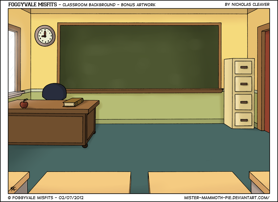 Game Room Blackboards