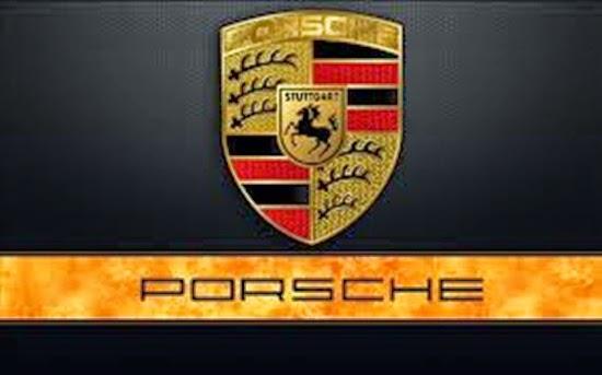 HD Wallpapers and HD Photos Porsche Logo HD Wallpapers 550x343
