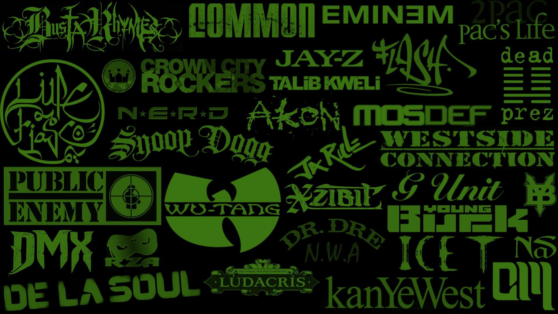 Music Hip Wallpaper 1920x1080 Music Hip Hop Rapper 1920x1080
