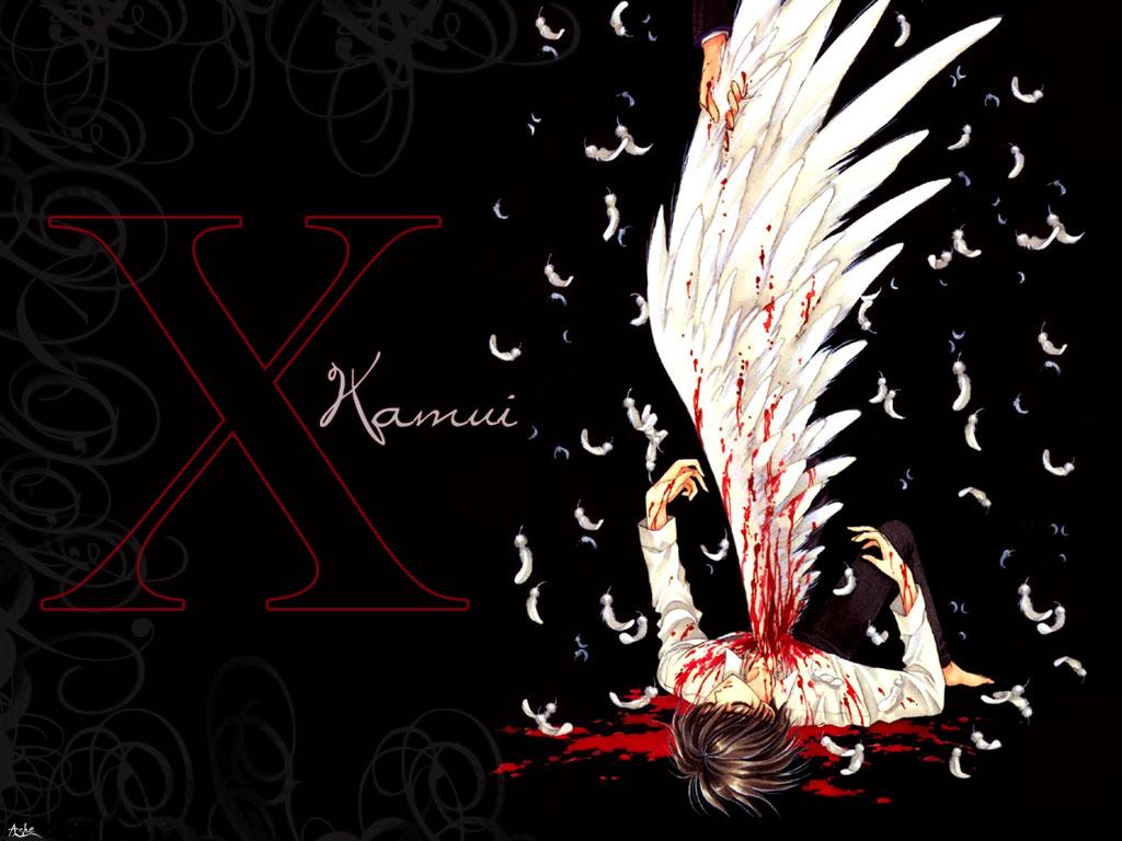 X Manga Hd Wallpapers Backgrounds X