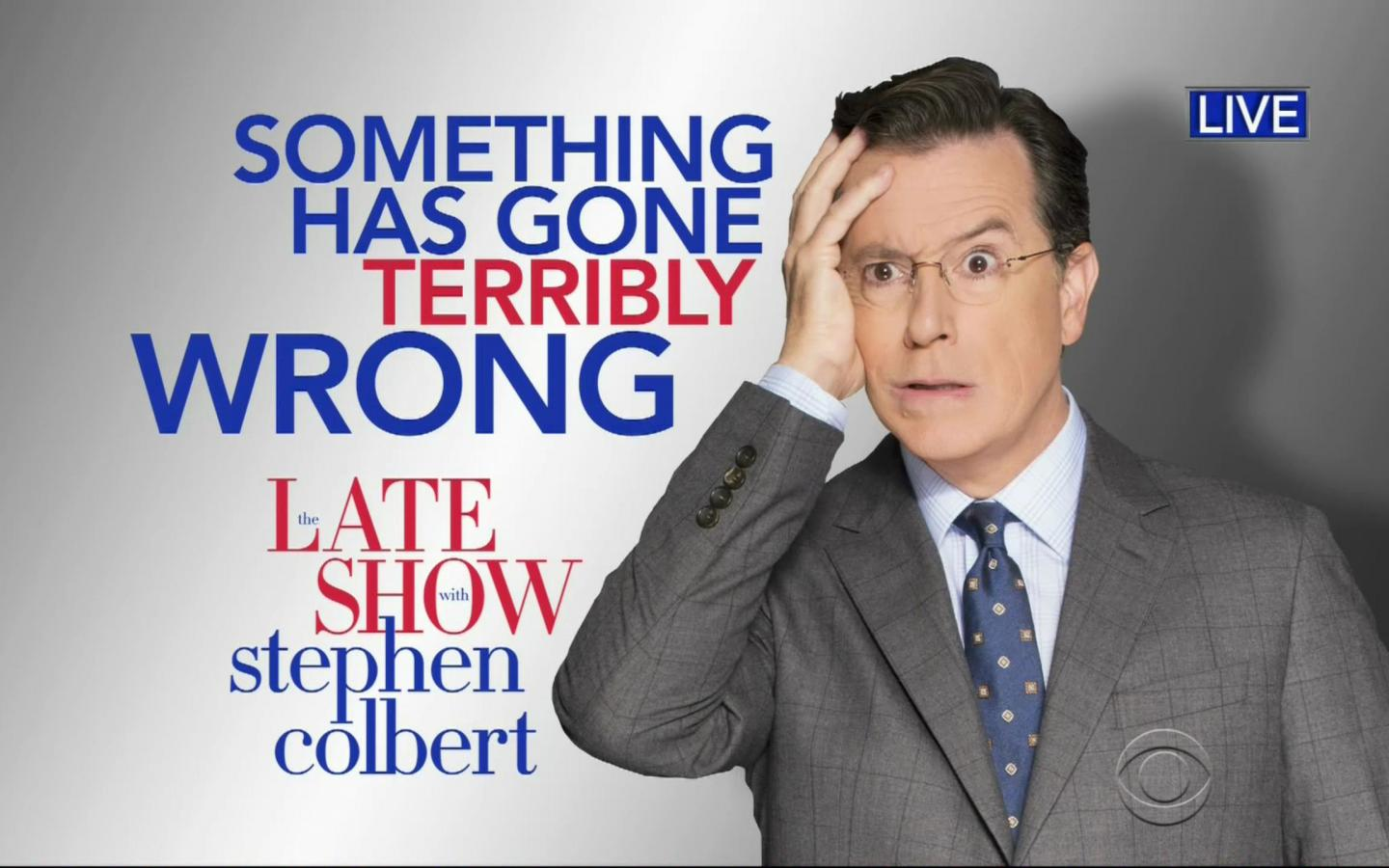 Stephen Colbert Wallpaper 2   2560 X 1440 stmednet 1440x900