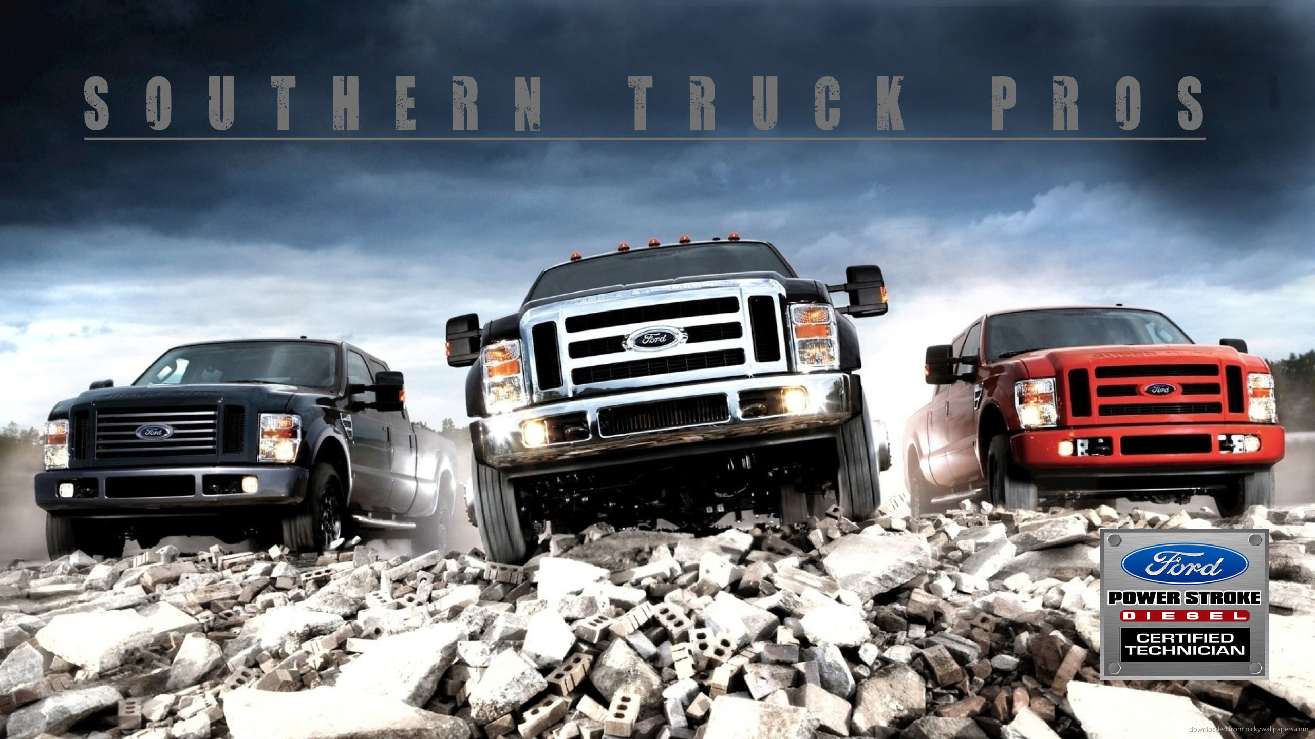 Ford Powerstroke Wallpaper 45 images 2560x1440