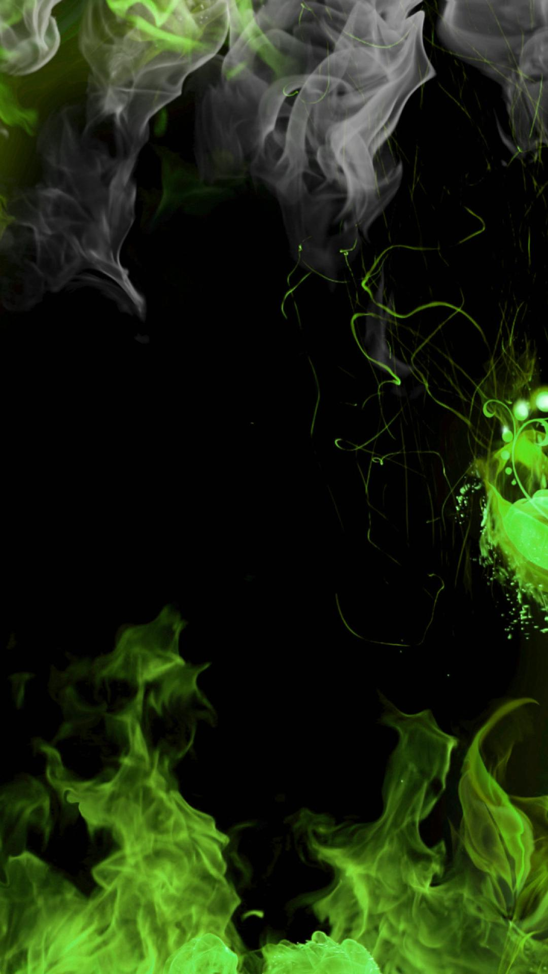 green abstract grey 686883 1080x1920