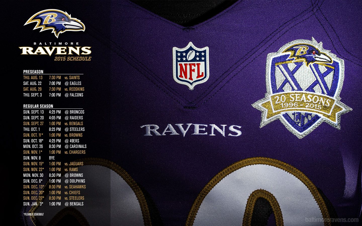 Baltimore Ravens Image download HD the digitalimagemakerworld 1440x900