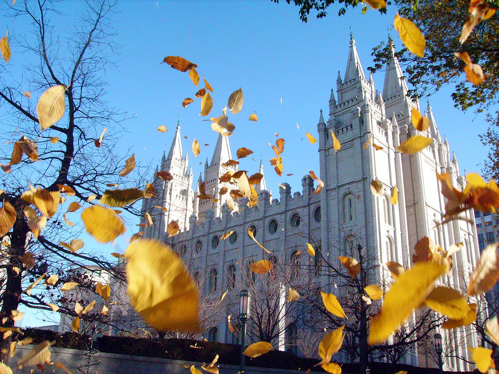 50 real salt lake desktop wallpaper on wallpapersafari - Lds temple wallpaper ...