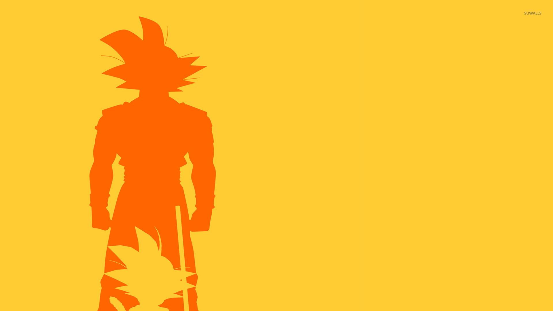 Goku   Dragon Ball Z [4] wallpaper   Anime wallpapers   43828 1920x1080