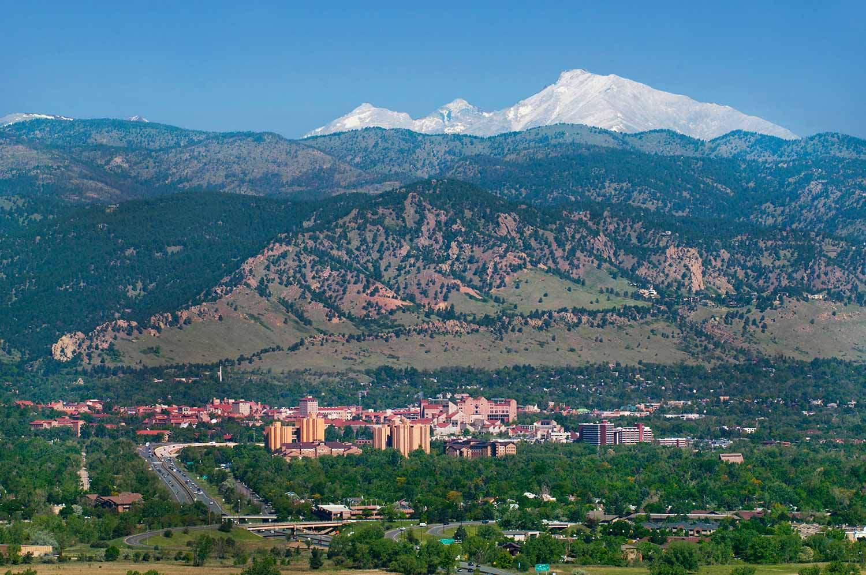 Denver colorado wallpaper wallpapersafari - Colorado wallpaper ...