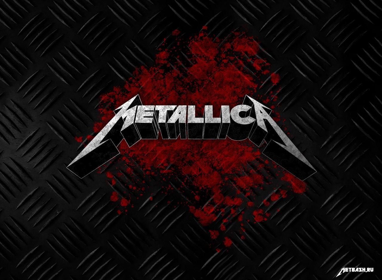 Wallpapers Metallica 1280x938