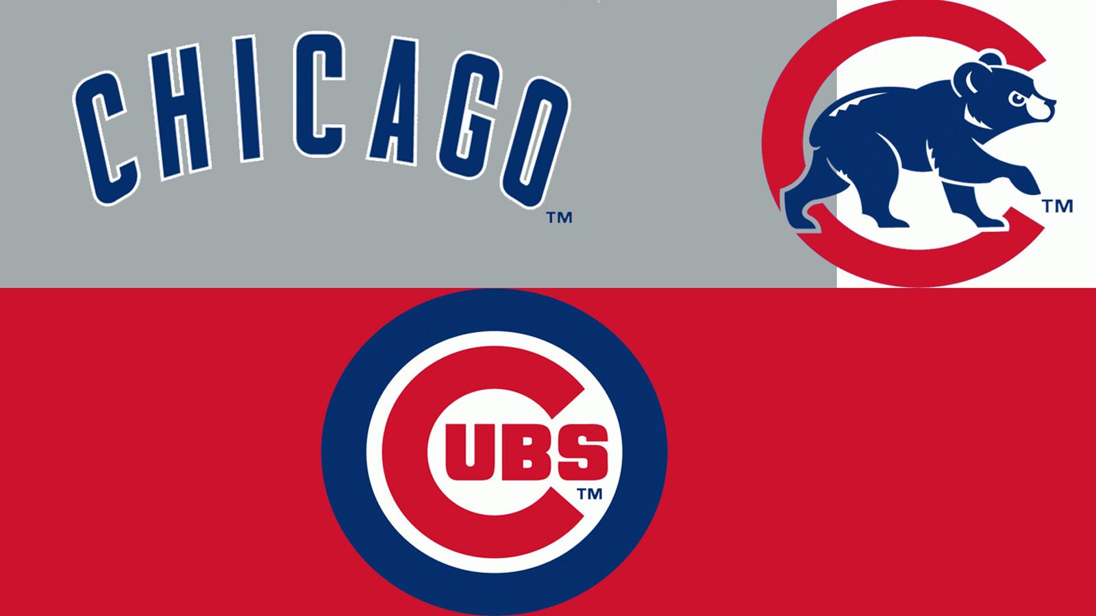 Chicago Cubs desktop wallpaper Chicago Cubs wallpapers 1600x900