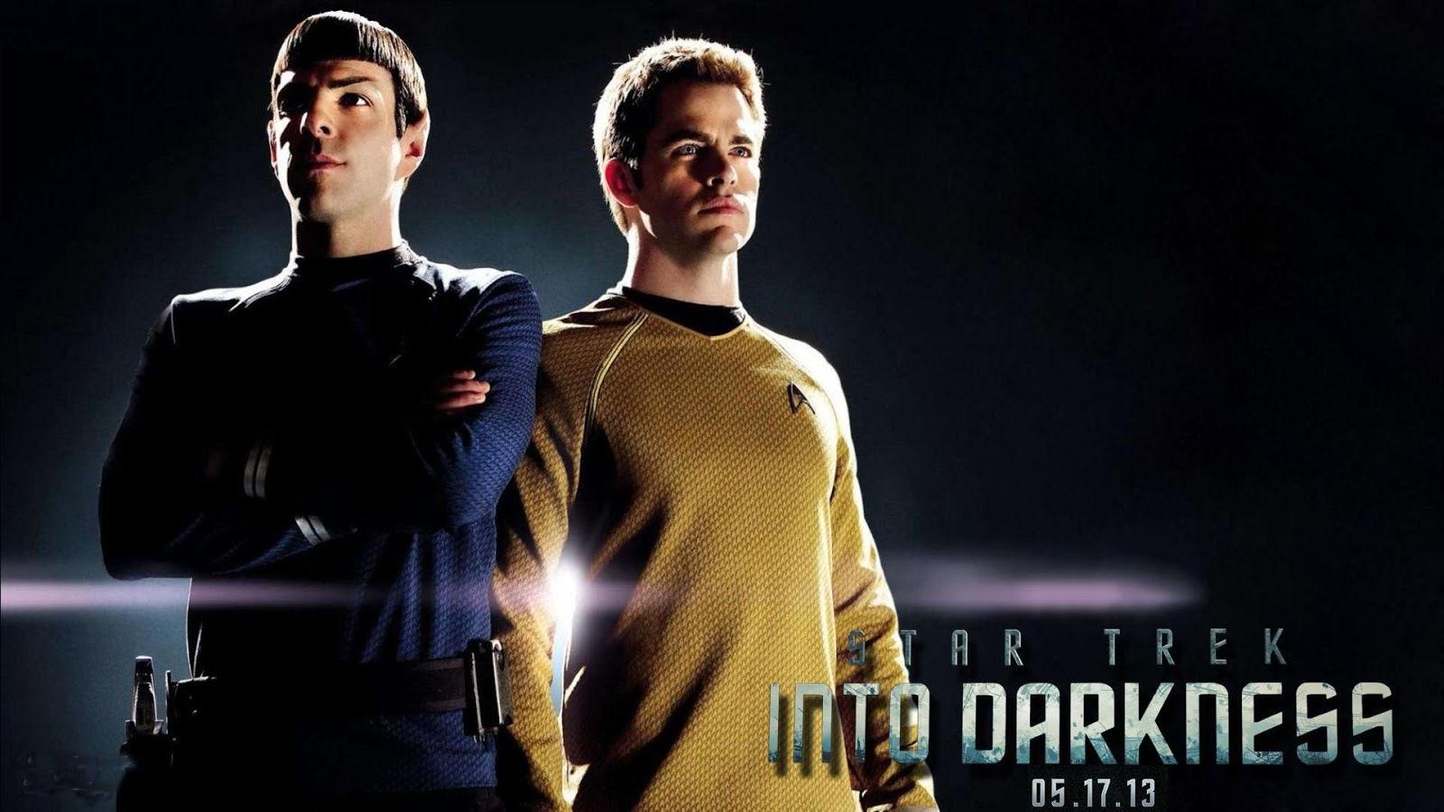 Star Trek 2013 Movie Wallpaper 1600x900