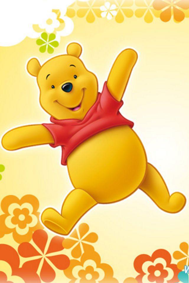 47 Winnie The Pooh Fall Wallpaper On Wallpapersafari