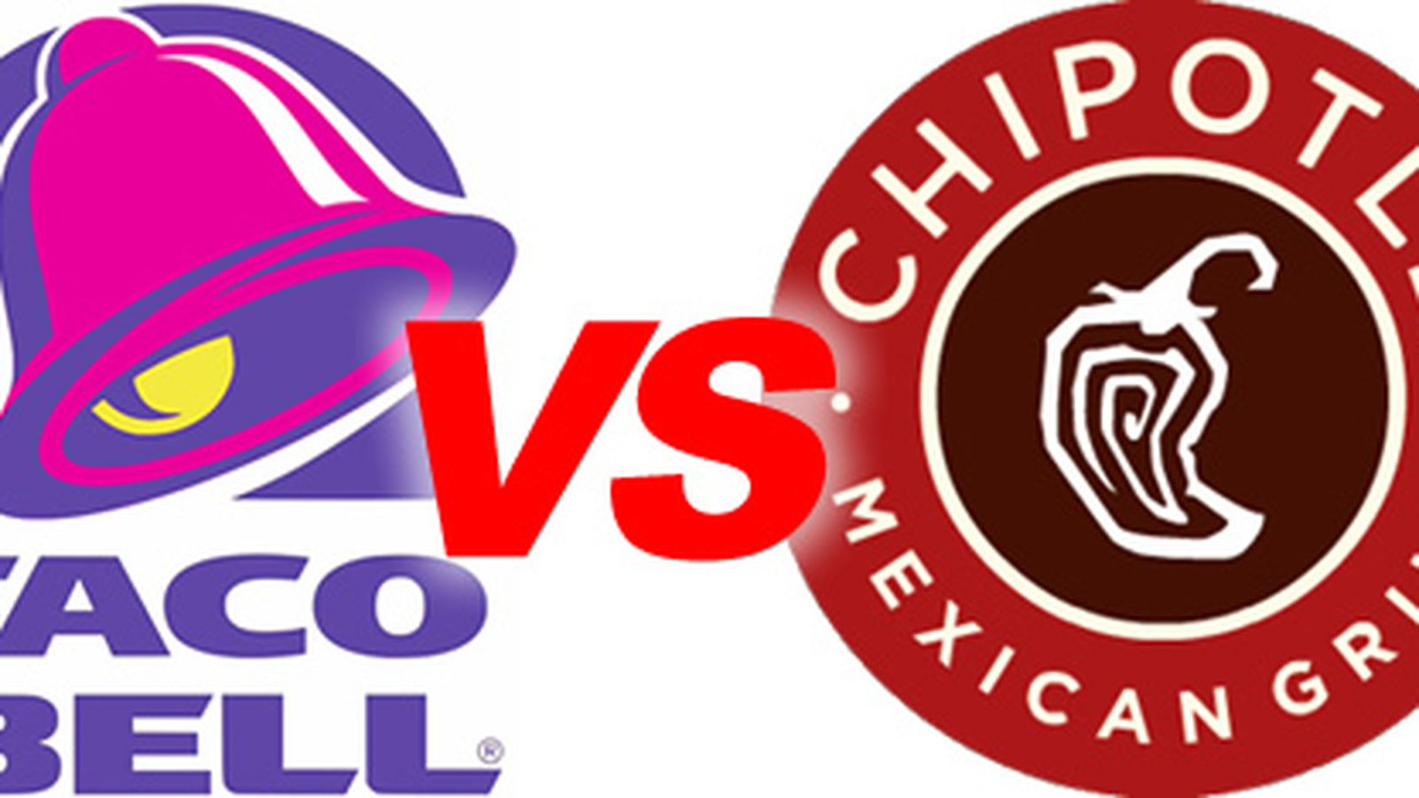 Taco Bell vs Chipotle The Next Great Burrito War   Eater 1600x900