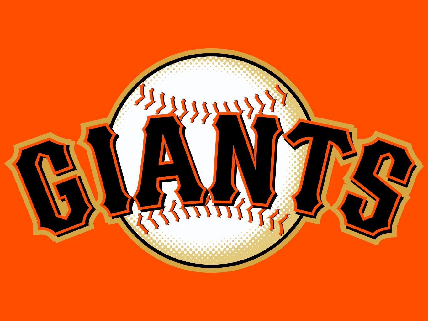 The San Francisco Giants 2013 Player Roster State Of The Union MLB 1365x1024
