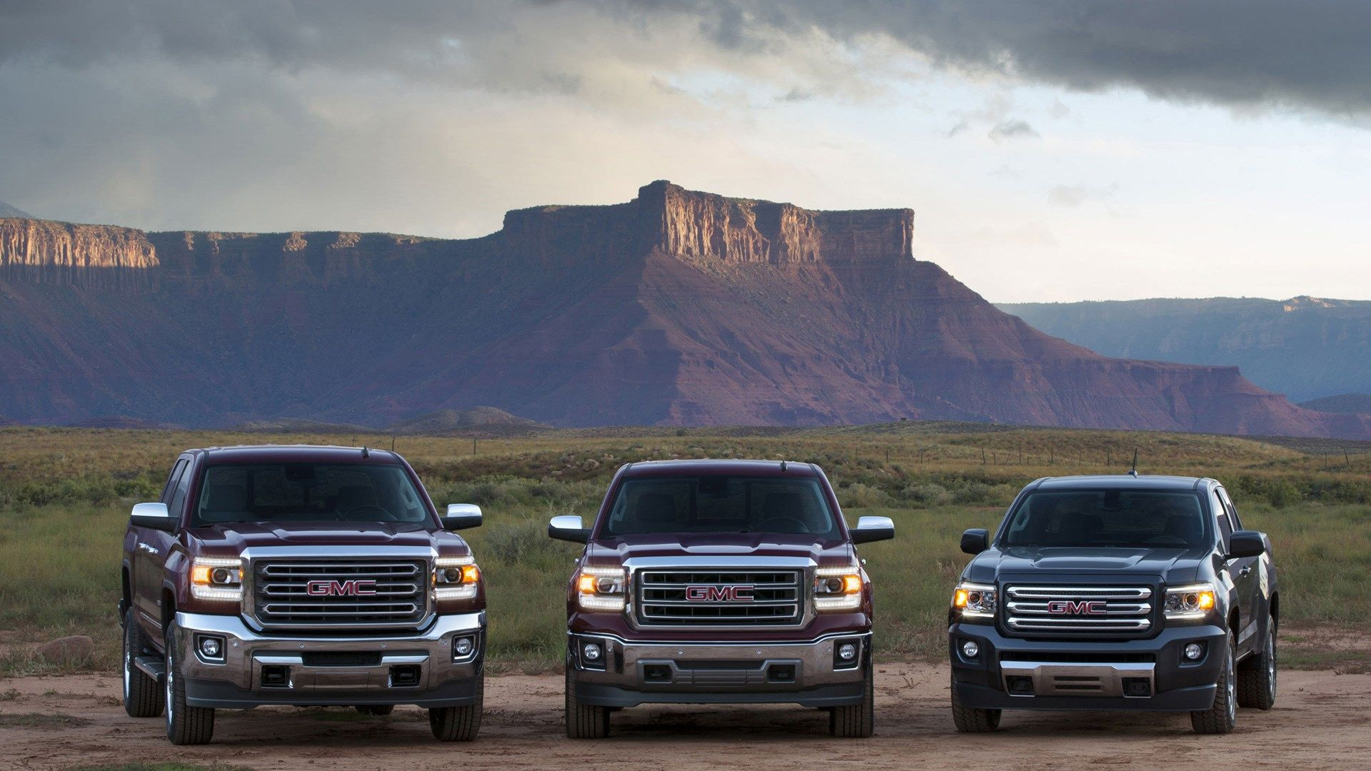 wallpapers for background gmc canyon in high res ololoshenka 1920x1080