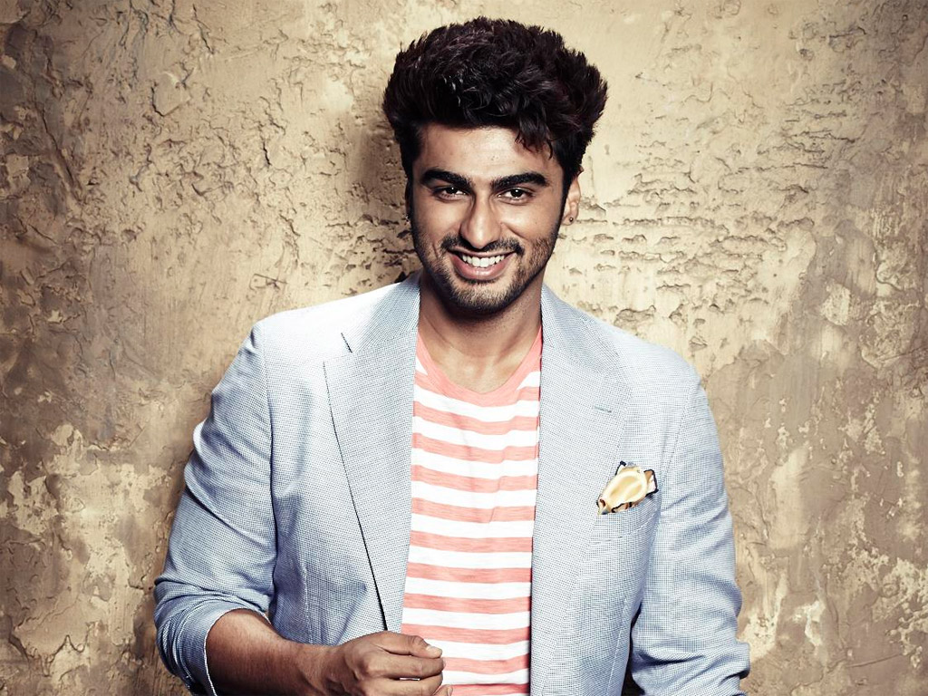 Arjun Kapoor Wallpaper Arjun Kapoor HD Wallpapers   Filmibeat 1024x768