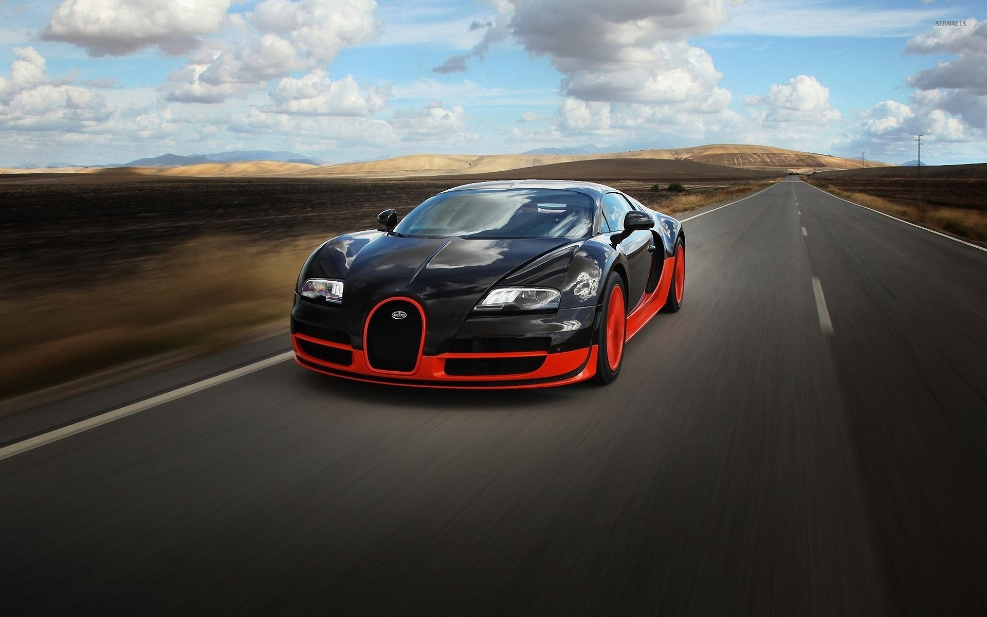 Bugatti Veyron EB 164 [7] wallpaper   Car wallpapers   7772 1920x1200