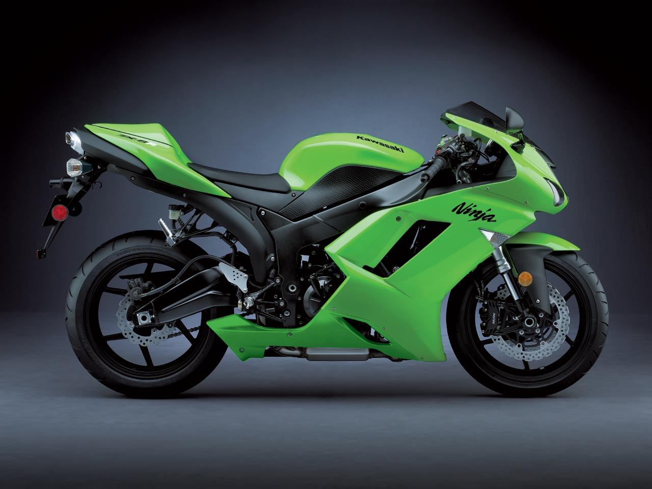 Kawasaki Ninja ZX6R Wallpapers   Top Kawasaki Ninja ZX6R 1280x960