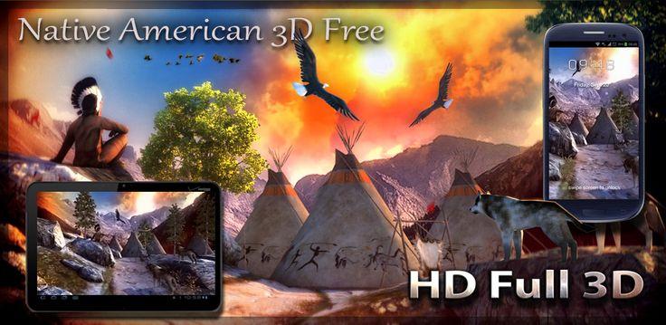 Native American Screensavers Native American Wallpaper 736x359