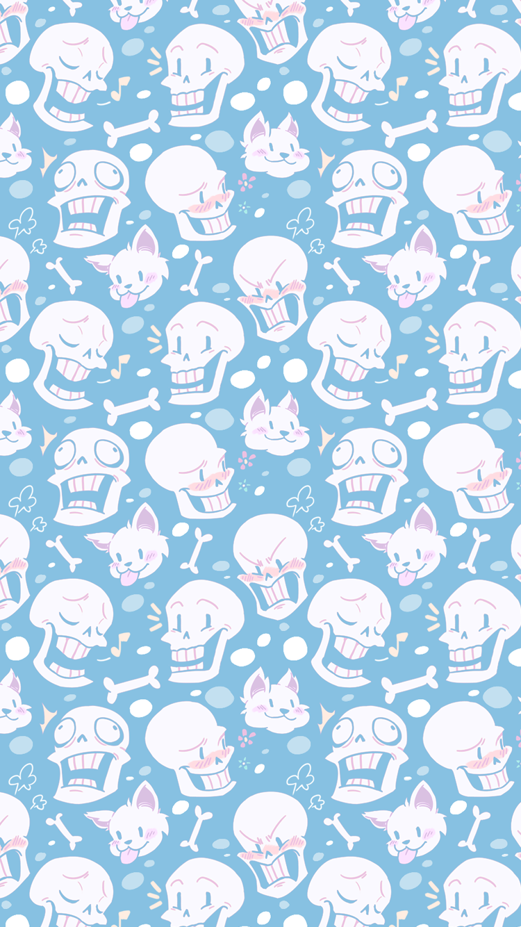 for undertale background sans Undertale Pinterest Backgrounds 750x1334