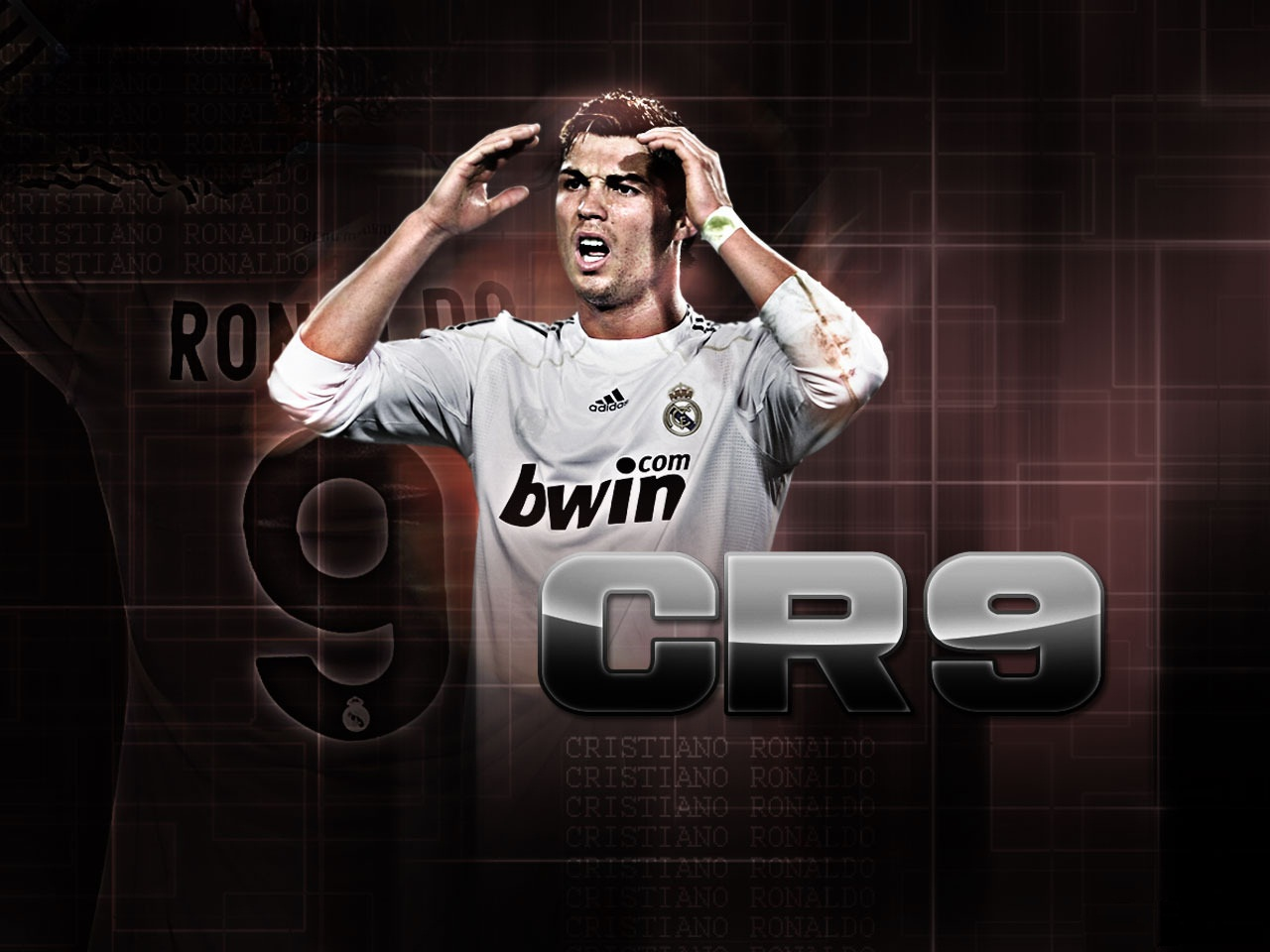 Cristiano Ronaldo HD Wallpapers A Blog All Type Sports 1280x960