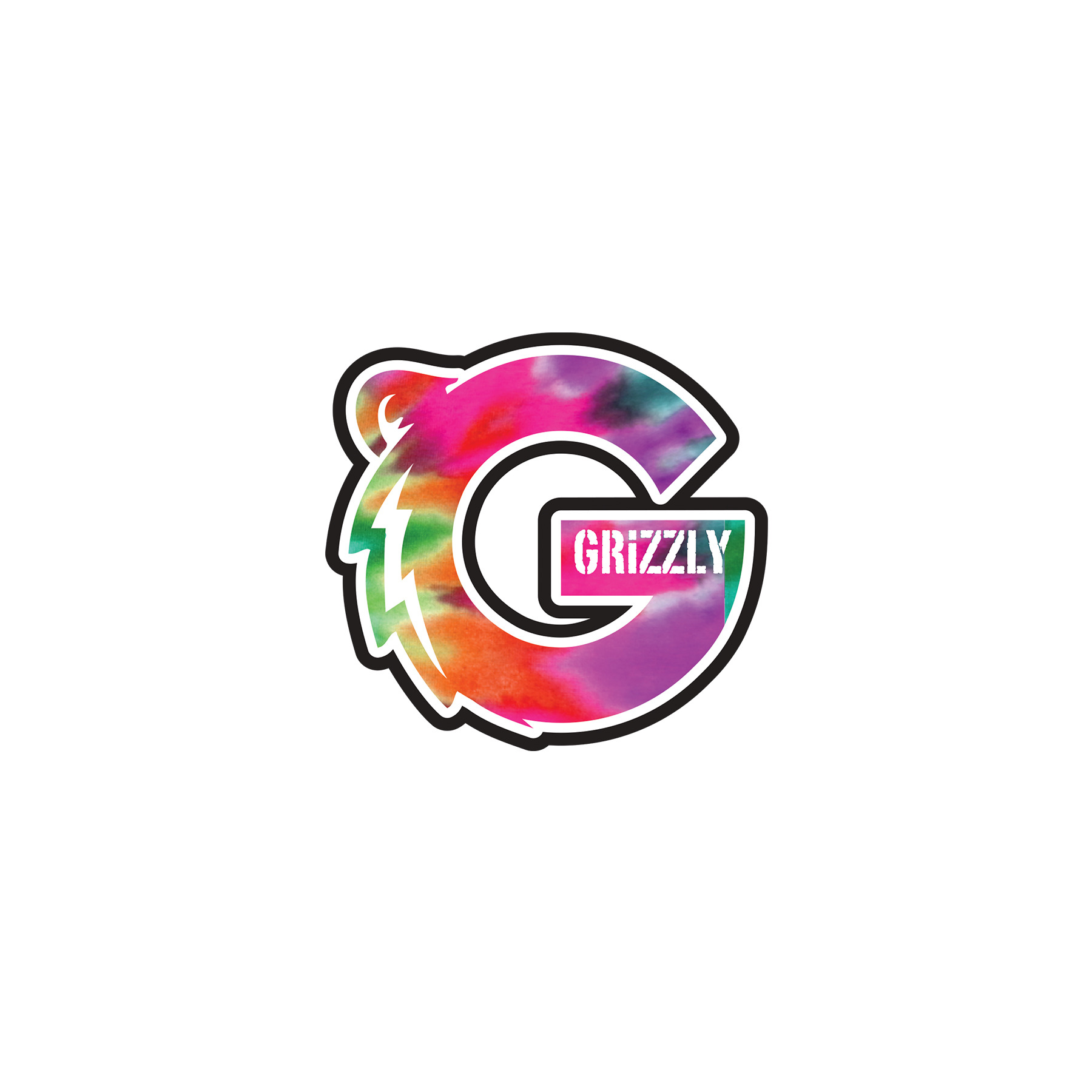 Grizzly Grip Wallpaper 1800x1800