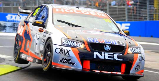 Holden V8 Supercars Wallpapers 540x277