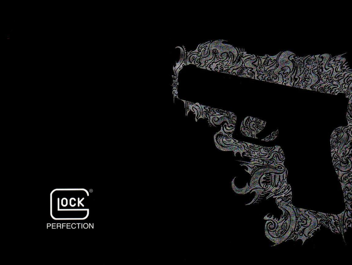 Glock Perfection by giuliomig87 hd Wallpaper High Quality Wallpapers 1152x868