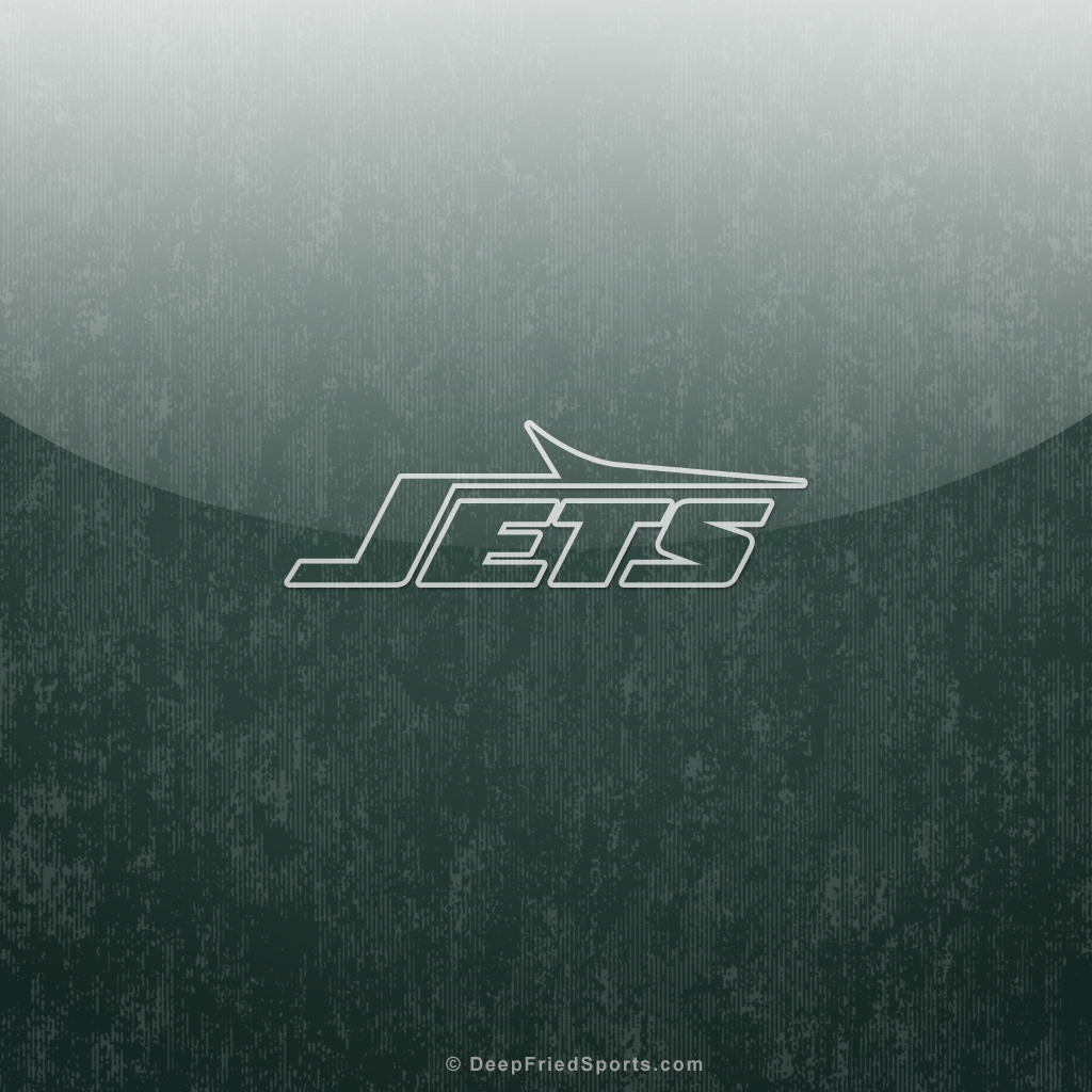 New York Jets Desktop Wallpaper