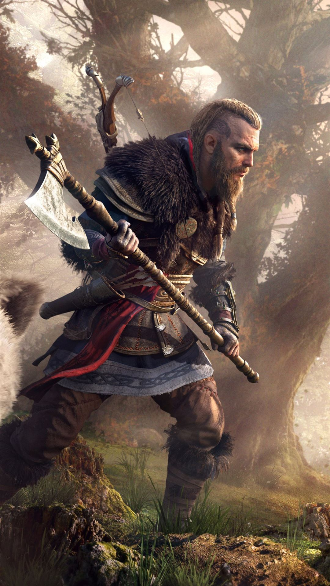 assassins creed valhalla 2020 5k iPhone Wallpapers Download 1080x1920