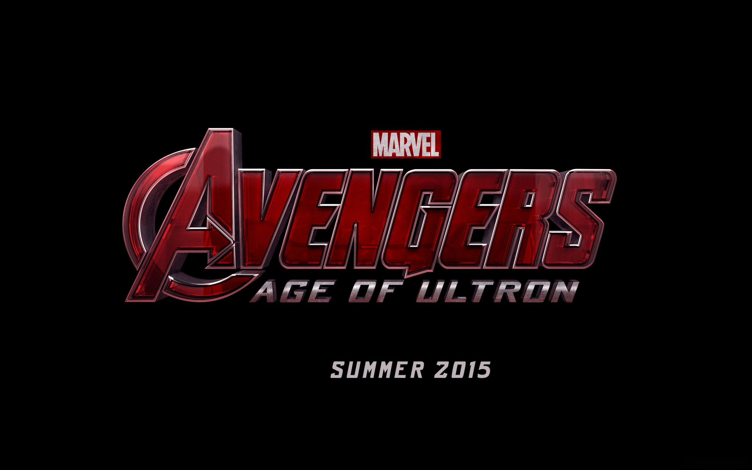 The Avengers Age of Ultron Wallpaper 1 2560x1600
