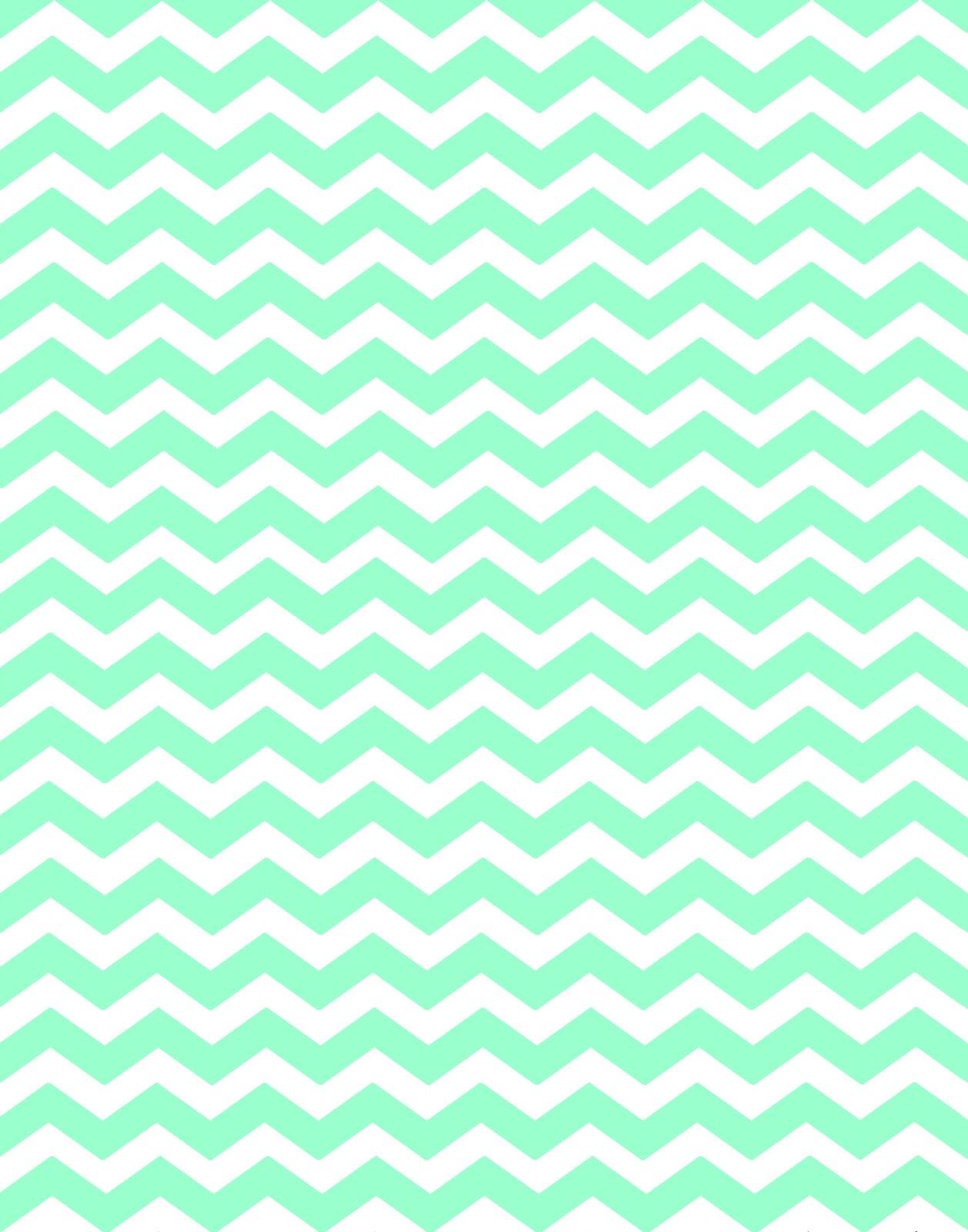 [50+] Blue and White Chevron Wallpaper on WallpaperSafari