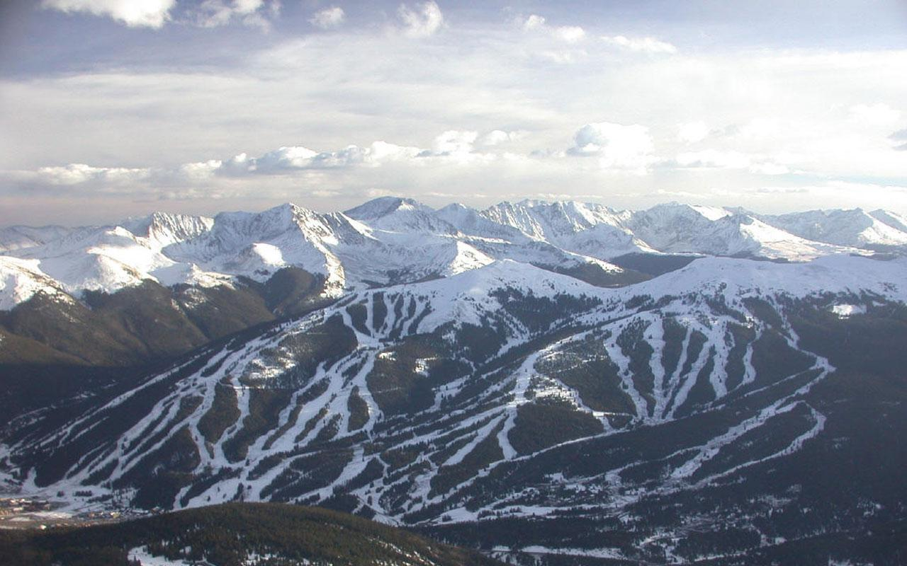 Best ski resort   Copper Mountain Colorado 1280x800 Wallpaper 1 1280x800