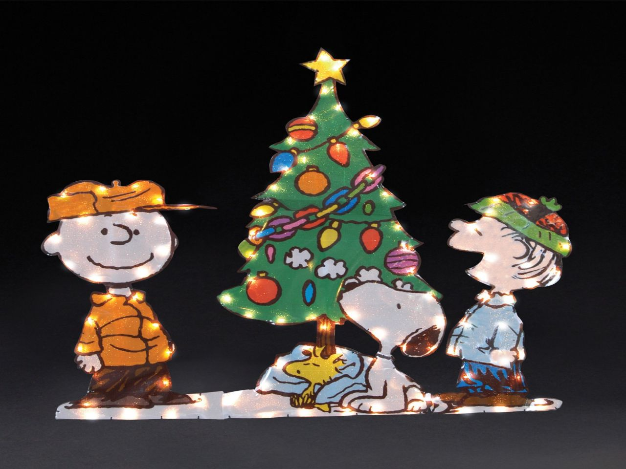 Charlie Brown Christmas Wallpaper Wallpaper Mansion 1280x960