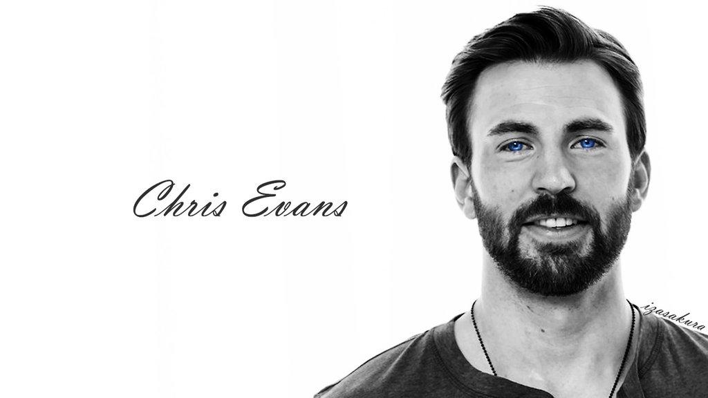 Chris Evans by izasakura 1024x576
