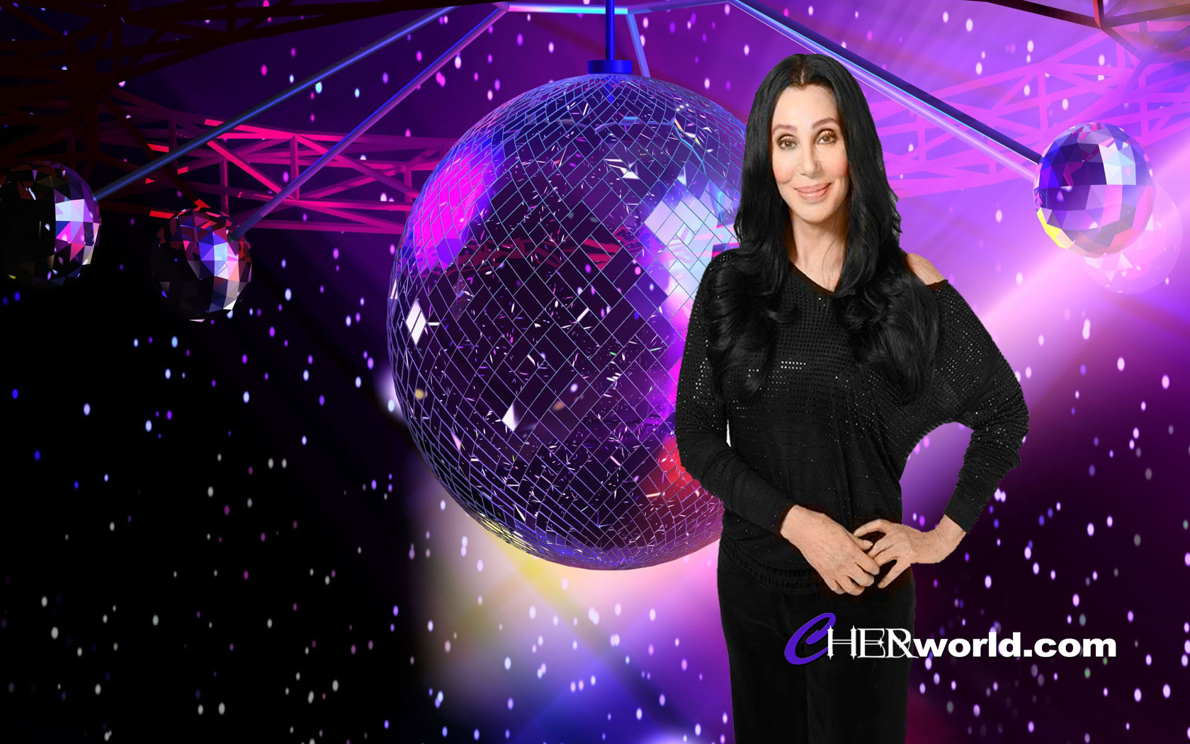 Cher Wallpapers Desktop Background and Themes 1680x1050